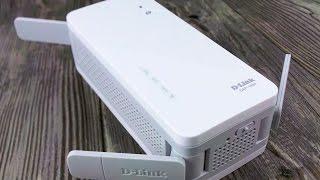 smartconnect 技術 4t4r 天線 d link dap 1860 ac2600 無線擴展器