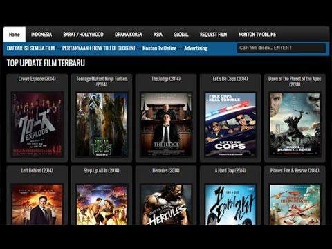 WAJIB MAMPIR GAN! 4 Situs Nonton Film Bioskop Subtitle Indonesia