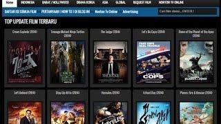 Video WAJIB MAMPIR GAN! 4 Situs Nonton Film Bioskop Subtitle Indonesia download MP3, 3GP, MP4, WEBM, AVI, FLV September 2018