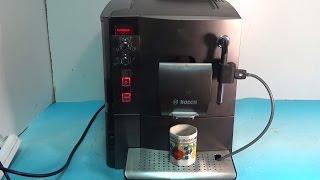 Ремонт кофемашины Bosсh не дает воду(Как отремонтировать кофеварку своими руками., 2015-12-19T19:48:31.000Z)