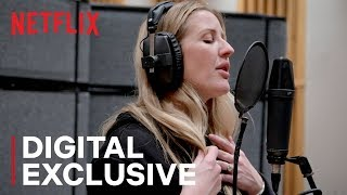 Our Planet | Ellie Goulding & Steven Price - In This Together | Music Video | Netflix