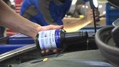Hyundai Scheduled Maintenance Servicing