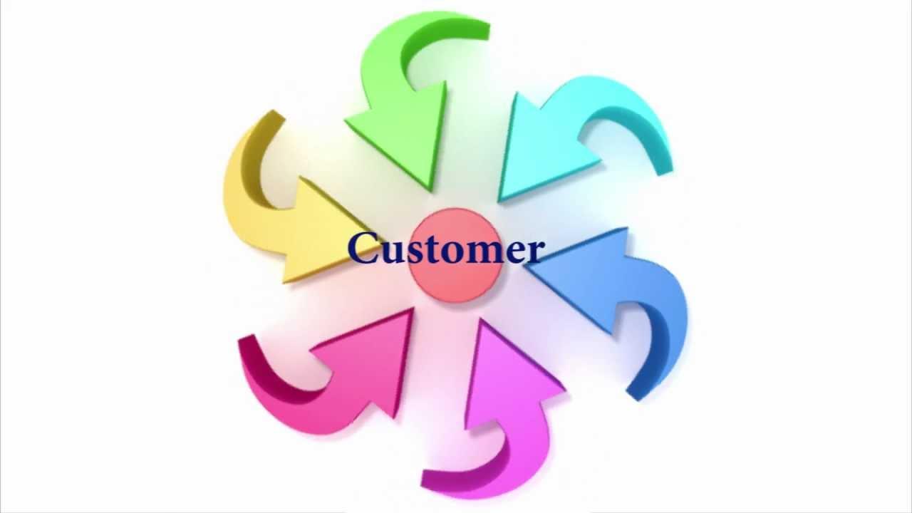 Custom Customer Centricity and EMC's Success Essay