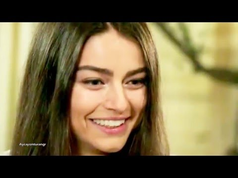 Tolga Sarıtaş - Ayça Ayşin Turan / Ali & Ada / Blue - Eyed in action!