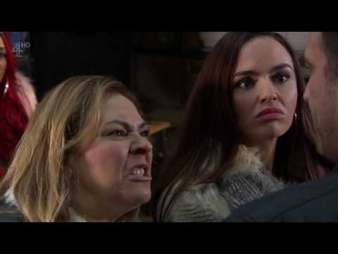 Hollyoaks March 9th 2017