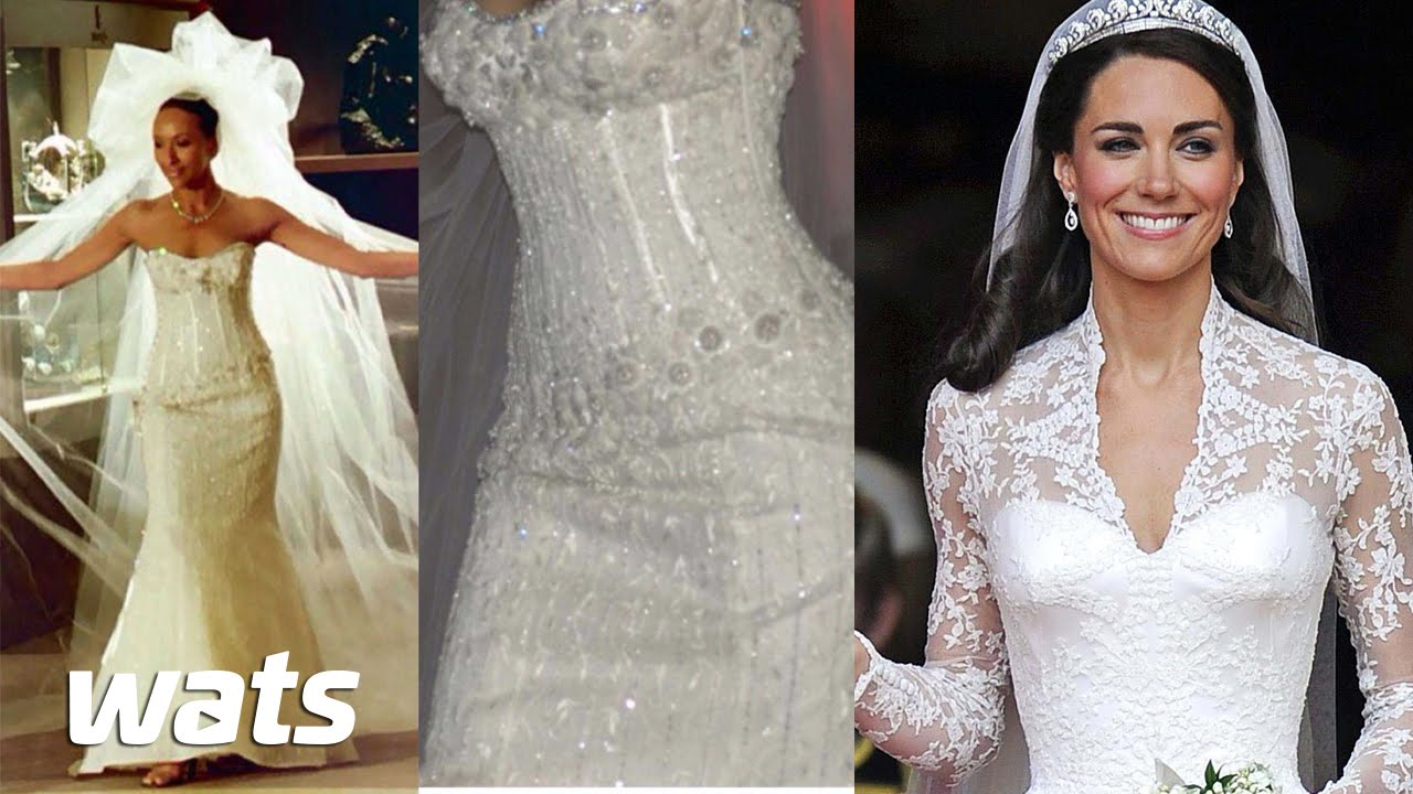 Top 10 Most Expensive Wedding Dress For S Best Of Ten