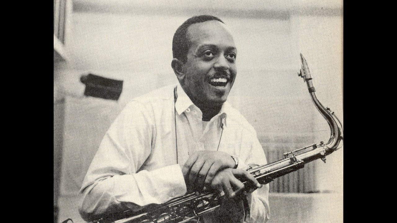 Happy 90th Birthday Jimmy Heath