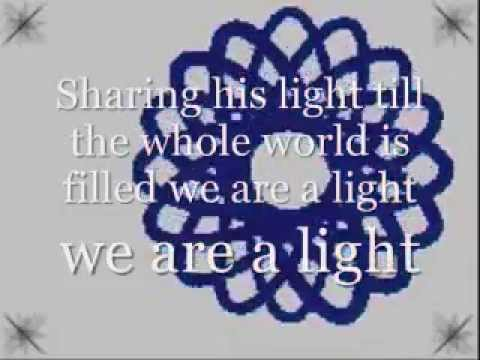 Light on a Hill Lyrics