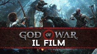 God of War (2018) -Il Film- [ITA]