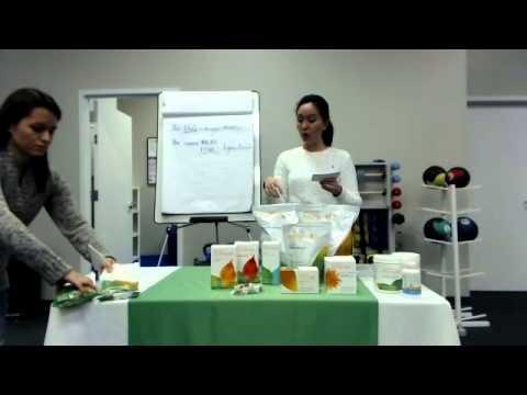 Arbonne Healthy Living December 2014