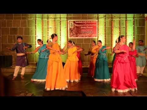 Layshala Holi Programme March 2015, Pune.