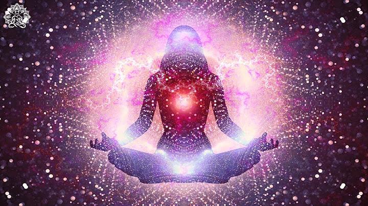 741 Hz Emotional Detox ✤ Emotional Well Being ✤ Release Negativity - YouTube