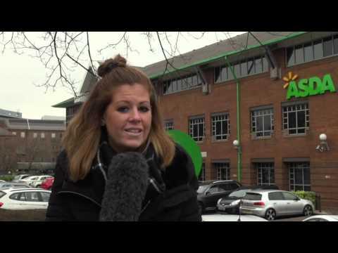 Asda makes over 2000 job cuts in Leeds office