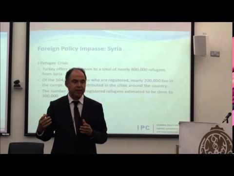 Globalization Power and Turkish Foreign Policy