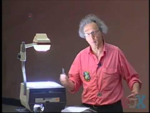 Walter Lewin - Kelvin's thunderstorm