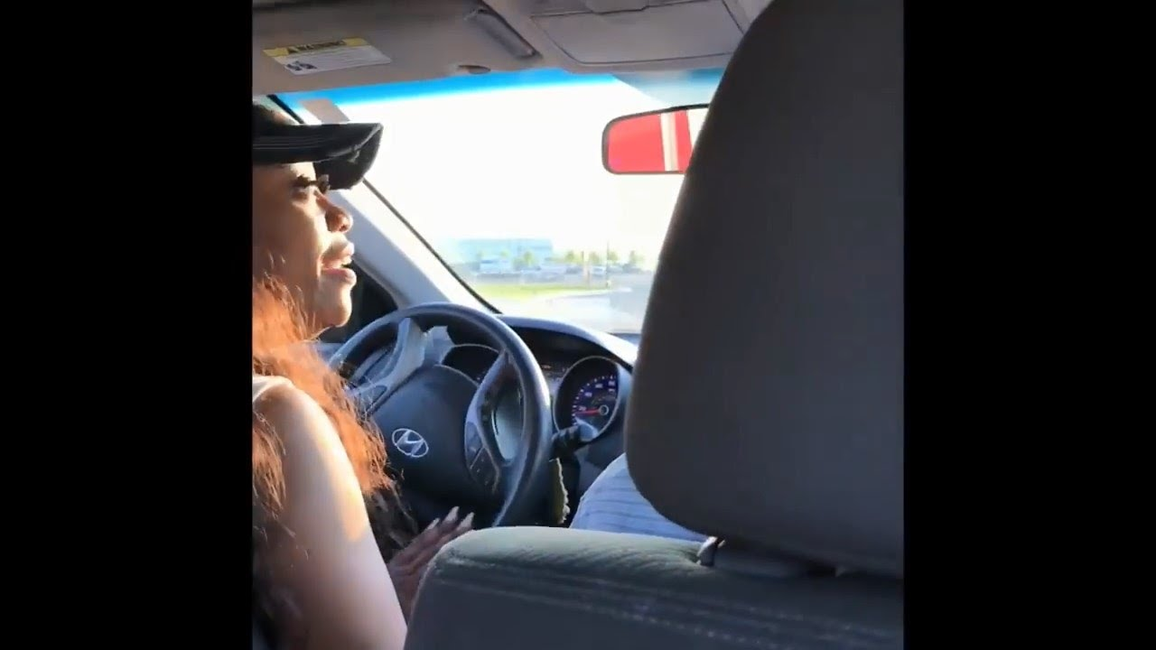 Couple is Horribly Mistreated by Their Racist Uber Driver