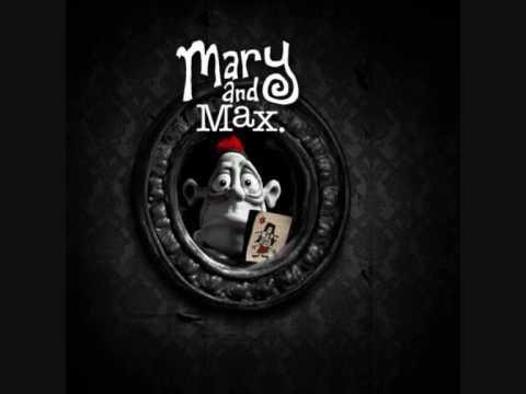 Musique de Mary et Max Que será, será, song