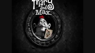 Musique De Mary Et Max Que Será, Será, Song.wmv