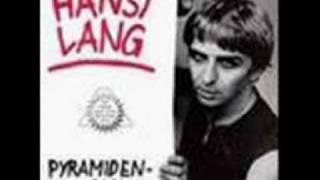 AustroPop ~ Hansi Lang - Ich oder Du