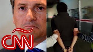 Emilio Lozoya, de funcionario clave de Peña Nieto a detenido en España vinculado con Odebrecht