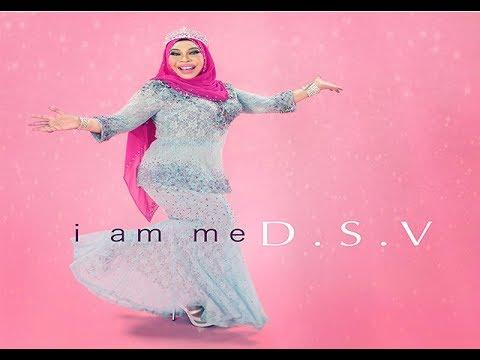 Baju 10 Tahun Dulu Sampai Dah Boleh Pakai , Dato Vida 'Terpaksa' Kurus Demi Muzik Video 'I Am Me' ,
