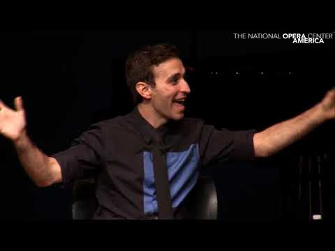 In Conversation with Anthony Roth Costanzo, countertenor