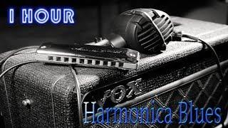 Harmonica and Harmonica Blues: Best Harmonica Blues Full Album