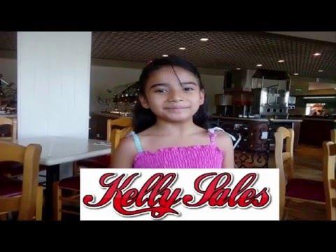 El Estupido Kelly Sales y Grupo La Esencia en Restaurant Acapulco Bar