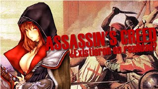 ¿Existieron los Asesinos de Assassin's Creed?