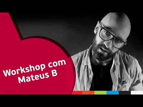 Workshop AIMEC - Técnicas AVANÇADAS de mixagem com Mateus B
