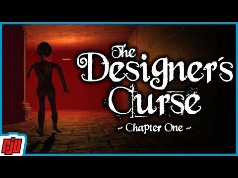 The Designer's Curse | Indie Horror Game | PC Gameplay Walkthrough