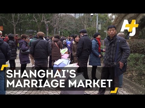 dating in china documentary