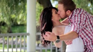 Madison & Christian Engagement Video Thumbnail