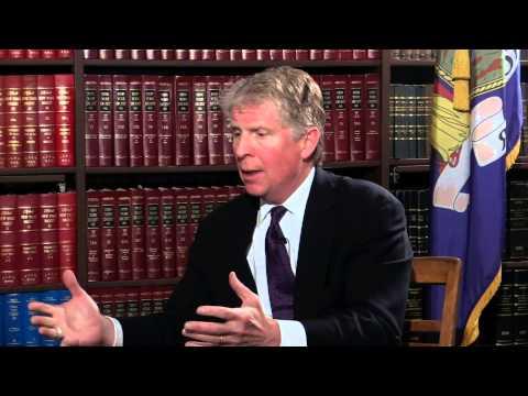 RFL Interview - Cy Vance