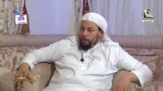 | الإمام النووي وكلمة الشيخ ابن عثيمين عنه | د.محمد موسى الشريف