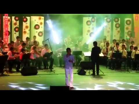 Mimpi Yang Tak Sudah @ Retro Ritma Concert Kem Muzik Kelantan 2015
