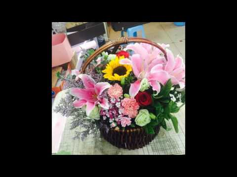 www.chinaflower815.com-send flowers online to qingdao in shandong China