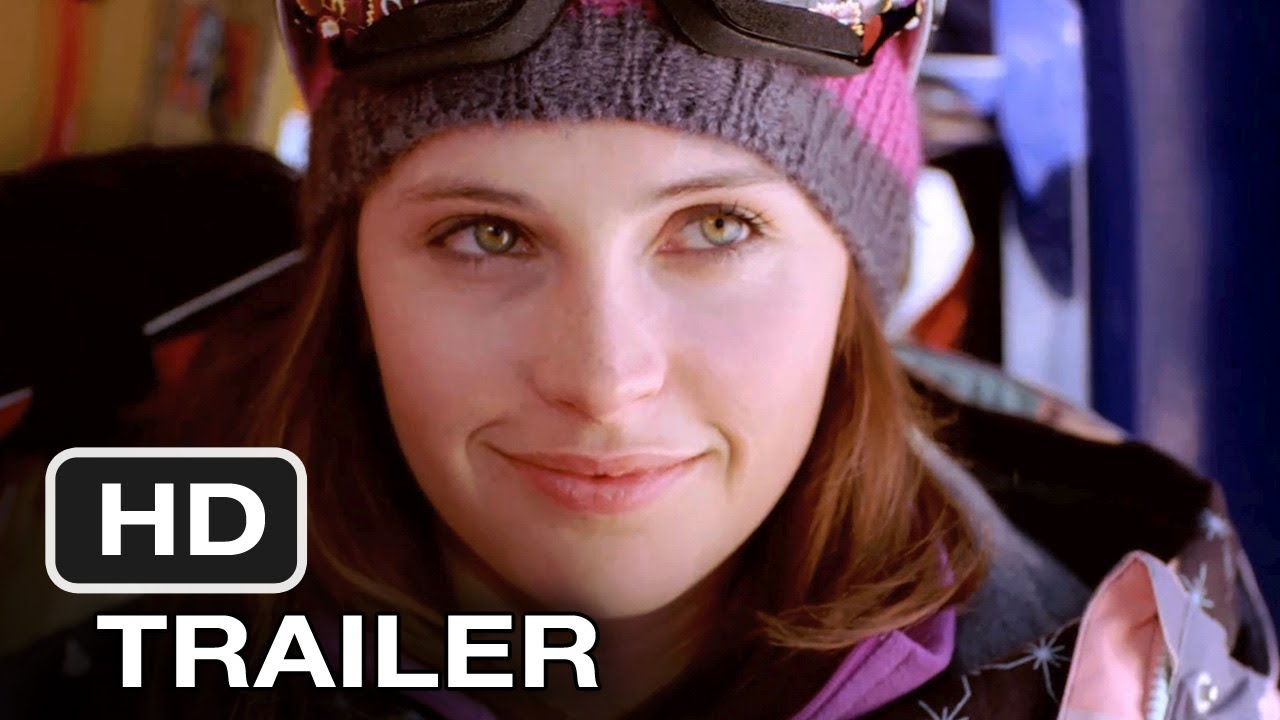 Chalet Girl 2011 Trailer - Hd Movie - Youtube-7238