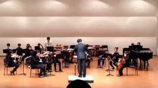 J. Haydn Toy Symphony 1st mvt.