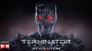 Terminator Genisys: Revolution (By Glu Games) - iOS / Android - Gameplay Video