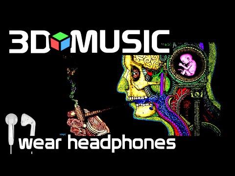 3D MUSIC ♫ Another Dare (ft. Siren) [wear headphones for 3D effect]