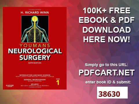 Youmans Neurological Surgery, 4 Volume Set Expert Consult   Online and Print, 6e Winn, Neurological