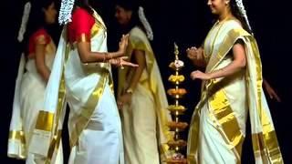 kulichu Kuriyittu   Evergreen Malayalam Onam Song