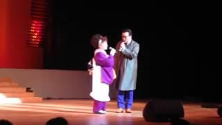 第3回ふるさとコンサート 山形県酒田市民会館.