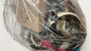 $49.99 Salvation Army Jewelry Jar Unjarring Vintage Sterling