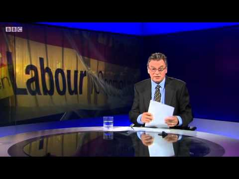 Newsnight Scotland 01/08/2013 House Prices, Labour for Independence Row