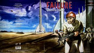 Another Space Song by Failure (slowed down + reverb)