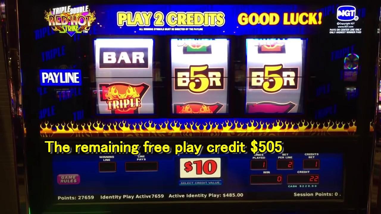 High Limit Slot Free Play Live Series#3★MaxBet $20(Free Play $1,465.00)Cosmolitan Vegas