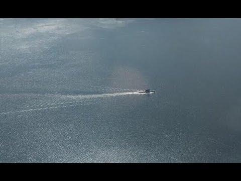 Final picture of missing Argentina submarine ARA San Juan