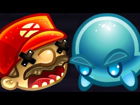 BOSS BATTLES - Kill The Plumber #2